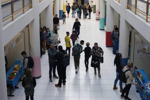 Escolas e Universidades
