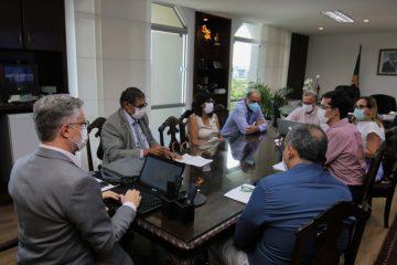 Bahia-autoriza tratamento que associa hidroxicloroquina