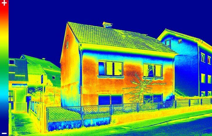 Detector infravermelho