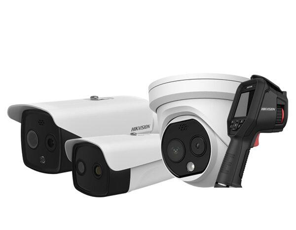 camera termografica