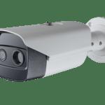camera-termografica