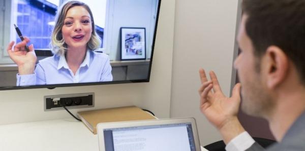 entrevistas de emprego online