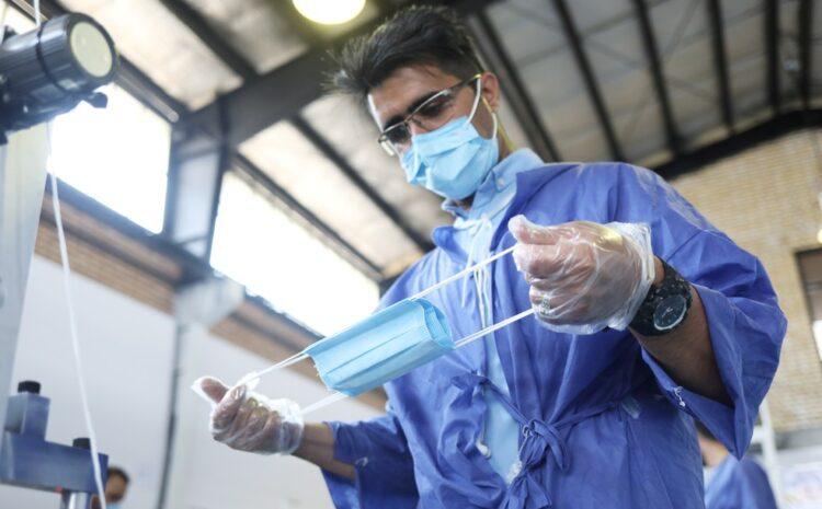 ONU alerta sobre tráfico de máscaras