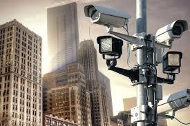reforçar presença na área de videomonitoramento