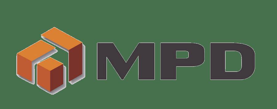 logo MPD
